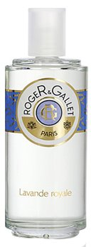 Lavender Royale Fresh Fragrant Water Spray by Roger & Gallet (3.3 oz.)