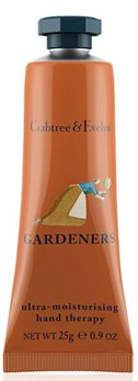 Crabtree & Evelyn Gardeners Hand Therapy Trial Size (0.9 oz)