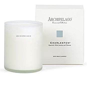Archipelago Excursion Charleston Soy Boxed Candle