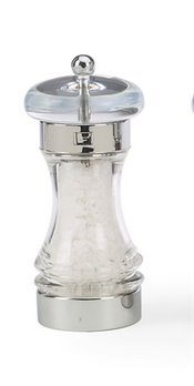 Charisma Acrylic Salt Mill (6.58 in.)