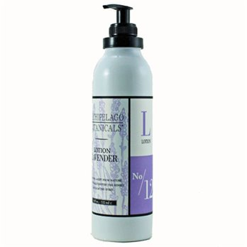 Archipelago Lavender Body Lotion (18 oz)