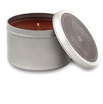 Archipelago Excursion Madagascar Candle in Tin