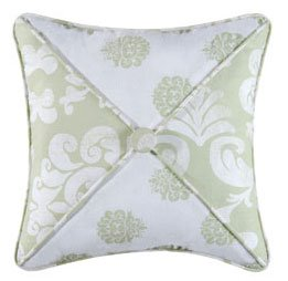 Providence Cucumber Square Pillow