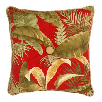Captiva Square Pillow