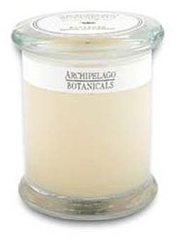 Archipelago Excursion Savannah Glass Jar Candle