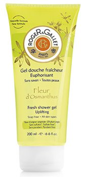 Roger & Gallet Fleur d'Osmanthus Bath & Shower Gel