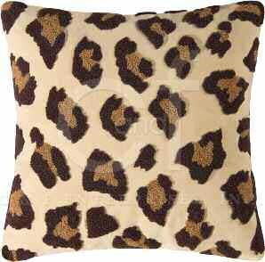 Sabi Sands Tufted Pillow