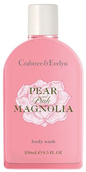 Crabtree & Evelyn Pear and Pink Magnolia Body Wash (8.5 fl oz, 250ml)