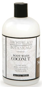 Archipelago Coconut Body Wash (16 fl oz)