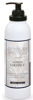 Archipelago Coconut Lotion