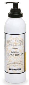 Archipelago Black Honey Lotion
