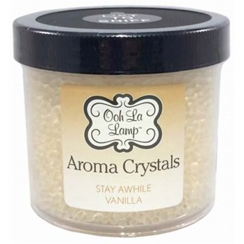 La Tee Da Ooh La Lamp Aroma Crystals Fragrance Stay Awhile