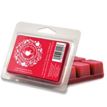 Claire Burke Applejack & Peel Wax Melts
