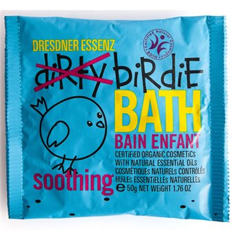 Dirty Birdie Soothing Organic Bath for Kids