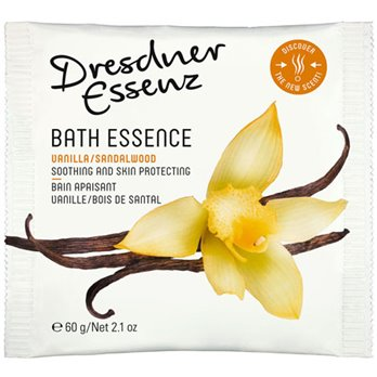 Dresdner Essenz Vanilla / Sandalwood Bath Essence