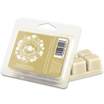 Claire Burke Wild Cotton Wax Melts