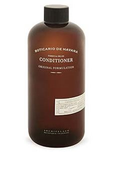 Archipelago Boticario de Havana 14.4 oz. Conditioner