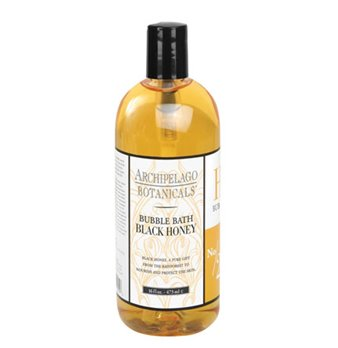 Archipelago Black Honey Bubble Bath (16 fl oz)
