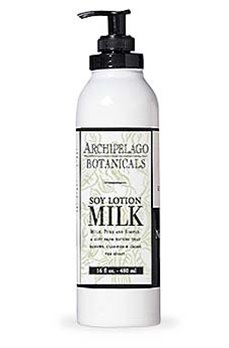 Archipelago Milk Collection Soy 18 oz. Body Lotion