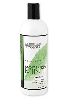 Archipelago Morning Mint Conditioner