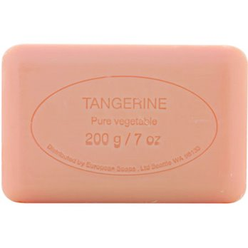 Pre de Provence Tangerine Pure Vegetable Soap