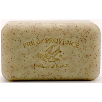 Pre de Provence Honey Almond Shea Butter Enriched Vegetable Soap 150 g