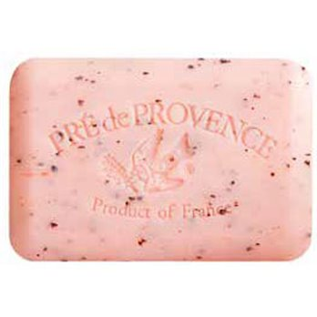 Pre de Provence Juicy Pomegranate Shea Butter Enriched Vegetable Soap 150 g