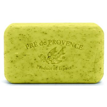 Pre de Provence Lemmongrass Shea Butter Enriched Vegetable Soap 150 g