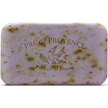 Pre de Provence Lavender Shea Butter Enriched Vegetable Soap 150 g