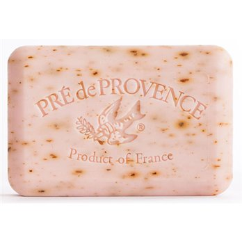 Pre de Provence Rose Petal Shea Butter Enriched Vegetable Soap 250 g