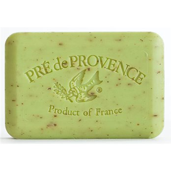 Pre de Provence Lime Zest Shea Butter Enriched Vegetable Soap 250 g