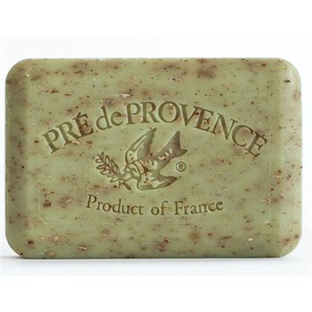Pre de Provence Sage Shea Butter Enriched Vegetable Soap 250 g