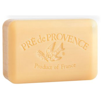 Pre de Provence Sandalwood Pure Vegetable Soap