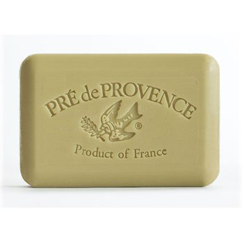 Pre de Provence Green Tea Shea Butter Enriched Vegetable Soap 250 g