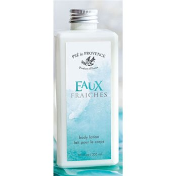 Pre de Provence Eaux Fraiches Body Lotion