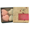 Pre de Provence Hearts Collection Soaps