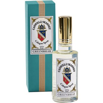 Caswell-Massey Greenbriar Cologne Spray