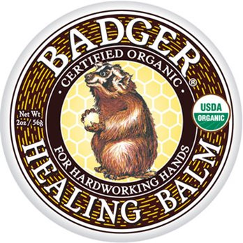 Badger Healing Balm (2 oz. tin)