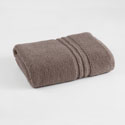 Under The Canopy Unity Certified Organic Cotton Mushroom Bath Towel