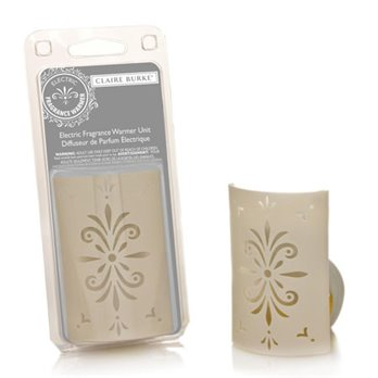 Claire Burke Fragrance Warmer  plug in unit only