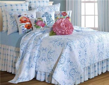Veranda Full Queen Quilt