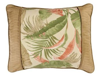 La Selva Natural Breakfast Pillow