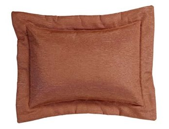 La Selva Natural Paprika Breakfast Pillow