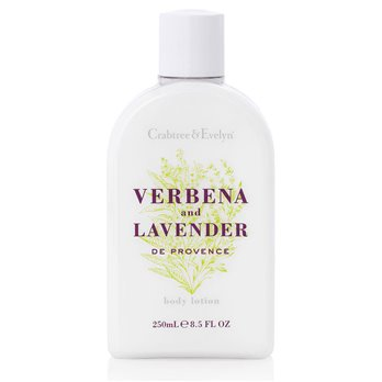 Crabtree & Evelyn Verbena and Lavender de Provence Body Lotion