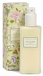 Summer Hill Scented Body Lotion by Crabtree & Evelyn (200ml)