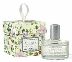 Summer Hill Eau de Toilette by Crabtree & Evelyn (60ml)