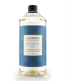 Caldrea Basil Blue Sage All-Purpose Cleaner