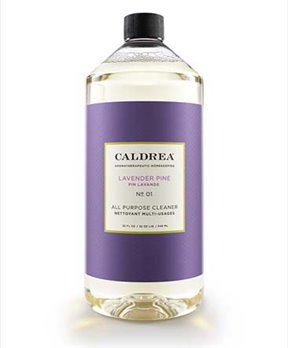 Caldrea Lavender Pine All-Purpose Cleaner