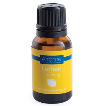 Airomé Lemon Essential Oil 100% Pure