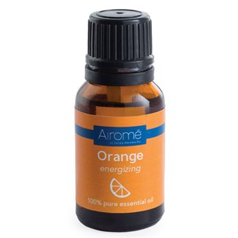 Airomé Orange Essential Oil 100% Pure